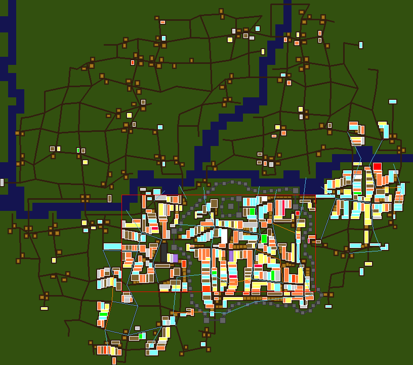 Bay 12 games dwarf fortress town 3 with area highlighted schematic gumiabroncs Choice Image